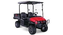 Toro Utility Vehicles